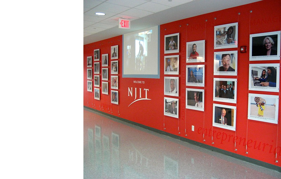 NJIT Alumni & Friends Showcase