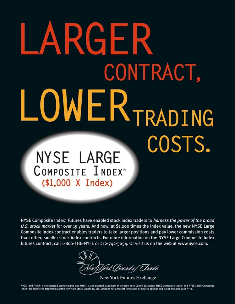 NYSE Composite Index-Larger-Lower