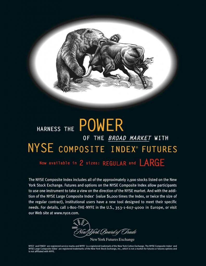 NYSE Composite Index-Power-Ad