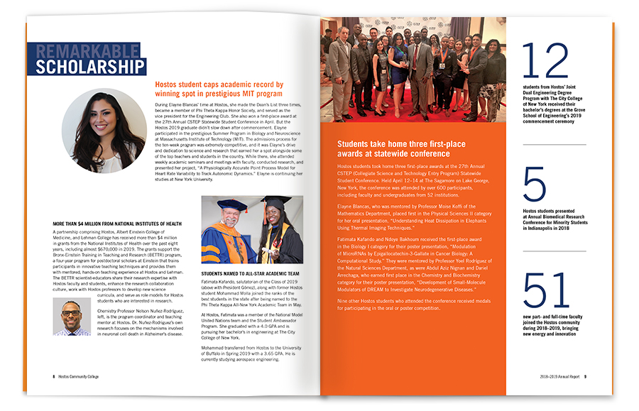 hostos-annual-report-2018-19-web-spread2a